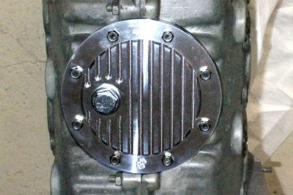911 Sump Plate w/plug