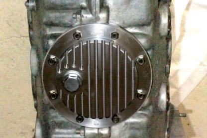 "911 ""Turbo"" Sump Plate w/plug"