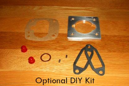 Full Flow Oil Filter DIY Kit